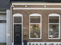 Prins Bernhardlaan 73 in Bergen Op Zoom 4615 BB