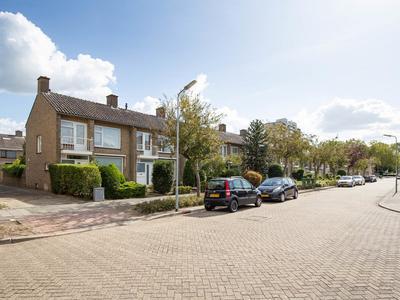 Chopinstraat 6 in 'S-Hertogenbosch 5216 EW