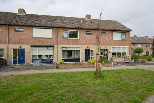 Stouwdamsweg 27 in Oldebroek 8096 BA