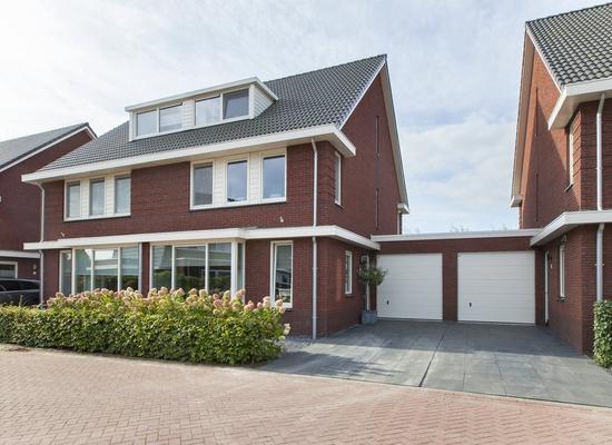 Hannie Schaftstraat 7 in Reeuwijk 2811 BS