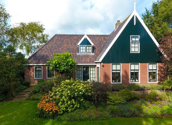 Noorderuitweg 44 in Wijdenes 1608 EB