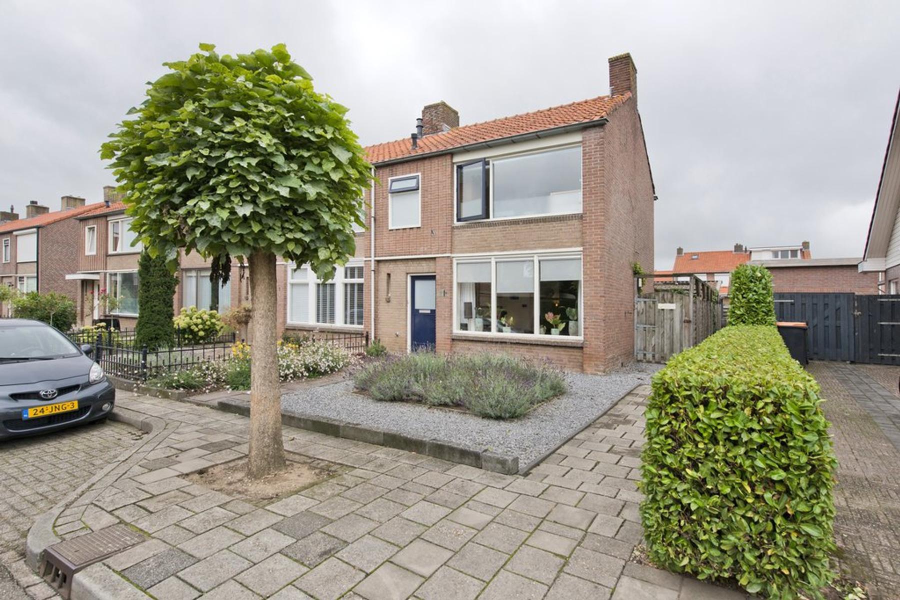 Piet Heinstraat 5 in Druten 6651 ZR