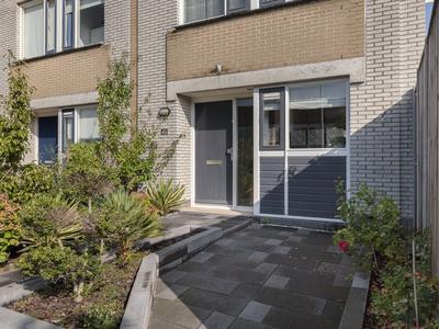 Concertweg 49 in Alphen Aan Den Rijn 2402 JG
