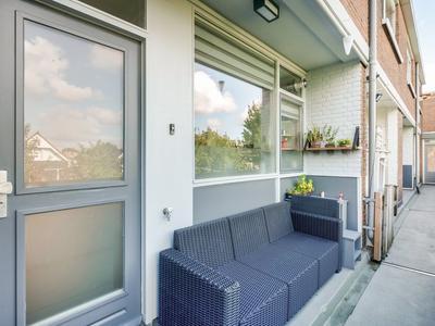 Ruwaardlaan 160 in Ridderkerk 2983 CN
