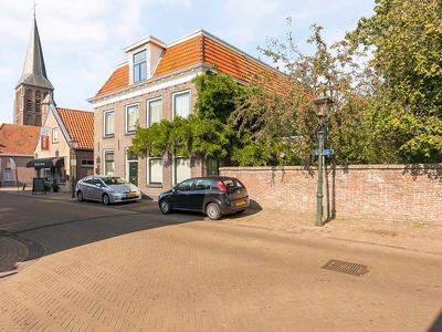 Hoofdstraat 76 in Oldemarkt 8375 AS