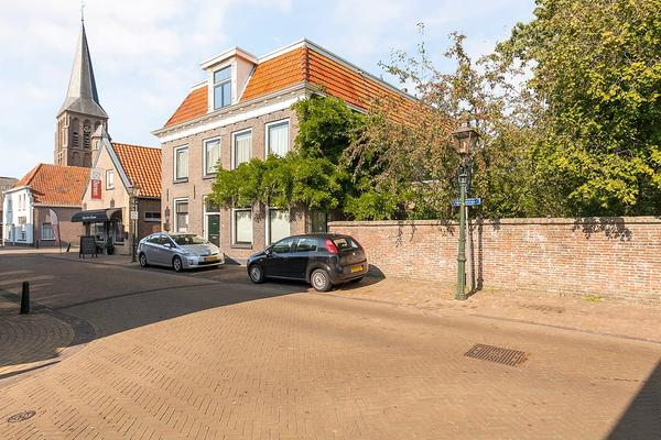 Hoofdstraat 76 in Oldemarkt 8375 AS