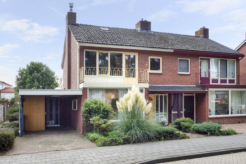 Molenveldsingel 22 in Doesburg 6981 JR
