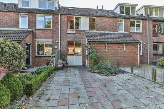 Marjoleinstraat 11 in Groningen 9731 DC