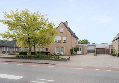 Lipsstraat 1 B in Drunen 5151 BH