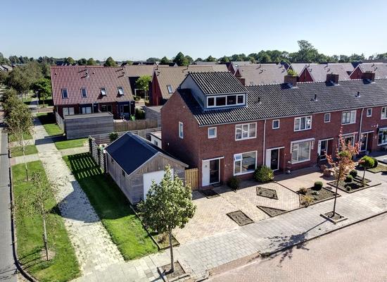 Ippiusstraat 1 in Appingedam 9902 JS