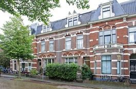 Straalmanstraat 9 in Nijmegen 6521 JK