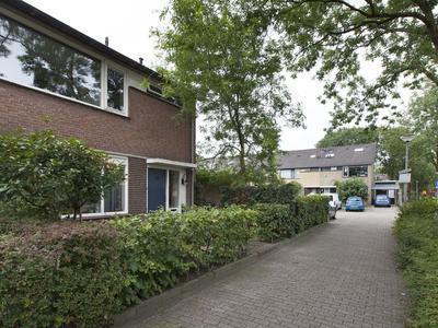 Groensvoorde 160 in Waddinxveen 2742 DP
