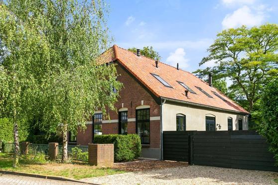 Heideparkseweg 201 in Nijmegen 6532 TD