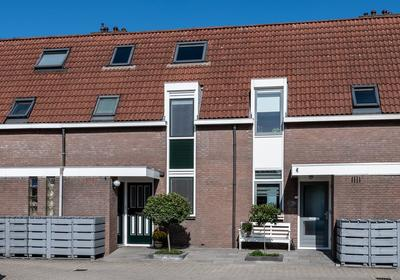 Snippendreef 16 in Stolwijk 2821 WB