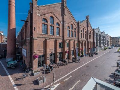 Polderweg 178 in Amsterdam 1093 KP