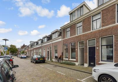 Iepstraat 3 in Utrecht 3581 LK