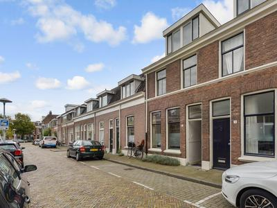 Iepstraat 3 in Utrecht 3581 LK