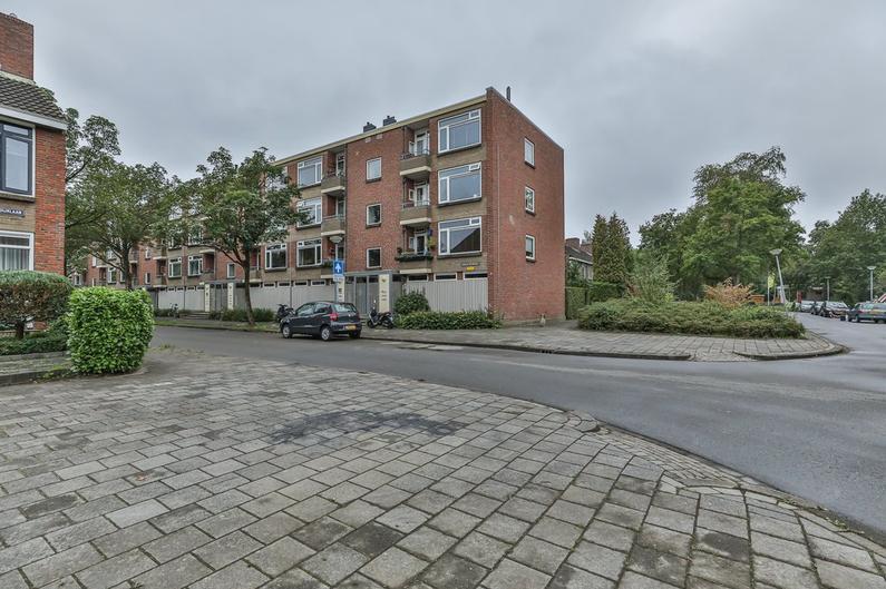 Nicolaas Beetsstraat 5 in Groningen 9721 RK