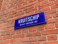 Kruitschip 16 in Leiden 2311 RS