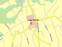 Hoogemierdseweg 6 in Lage Mierde 5094 AA