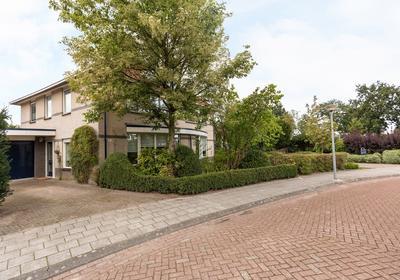 De Strekel 39 in Steenwijk 8332 JP