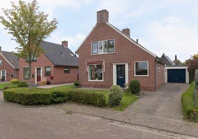 Wigbold Van Ewsumstraat 4 in Kommerzijl 9882 PN