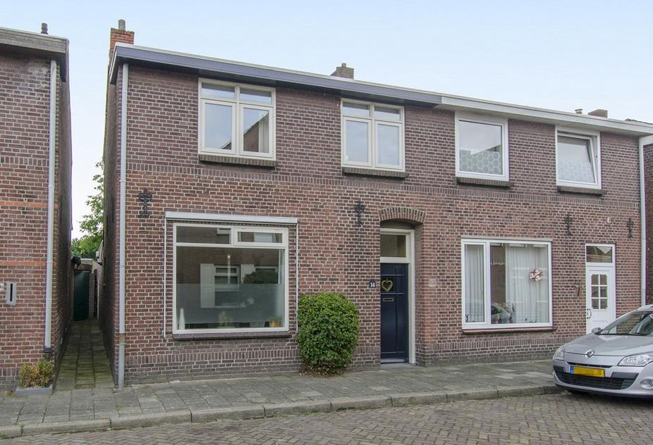 Akkerstraat 14 in Valkenswaard 5554 PW