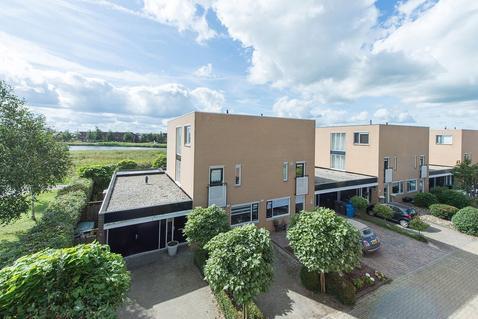 Speldenmakerstraat 24 in Zwolle 8043 CG