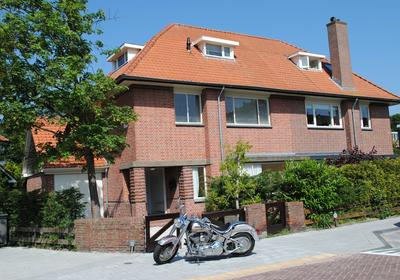 Narcislaan 36 in Wassenaar 2241 VR