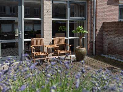 Warmoesstraat 9 in Gorinchem 4201 HW