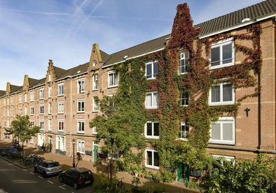 Van Heemskerckstraat 18 in Amsterdam 1013 NX