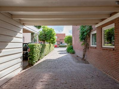 Korenstraat 34 in Moergestel 5066 VB