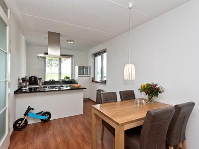 Kleiwerd 46 in Groningen 9746 CV