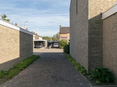 Engelbrechtstraat 4 in Weert 6006 ZT