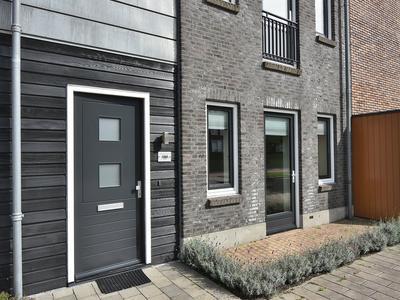 Boelijn 190 in Almere 1319 DP
