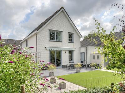 Stormvogel 8 in Breda 4822 RD