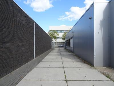 Claes Tillyweg 8 in Haarlem 2031 CW