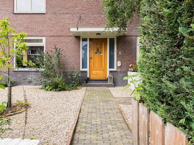Waldeck Pyrmontlaan 7 in Overveen 2051 HW