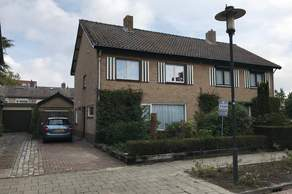 Aert Swaensstraat 3 in Goirle 5051 HW