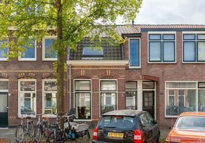 Dr. Leijdsstraat 32 in Haarlem 2021 RJ