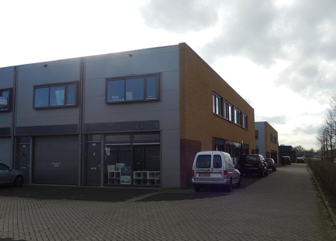Willem Dreeslaan 195 in Zoetermeer 2729 NE