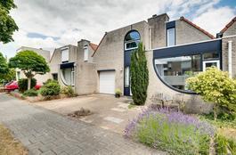 Zilverpark 39 in 'S-Hertogenbosch 5237 HP