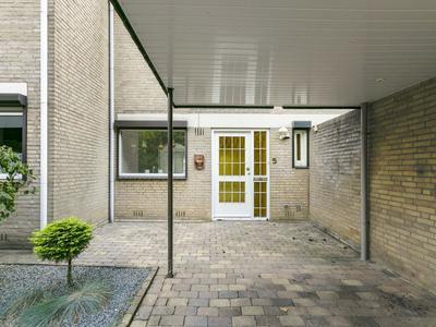 Prof. Tinbergenlaan 5 in Hoensbroek 6431 XA