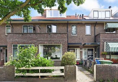 Hyacinthstraat 50 in Wassenaar 2241 VV