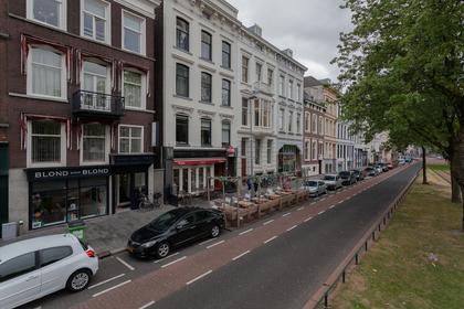 Mauritsweg 44 in Rotterdam 3012 JV