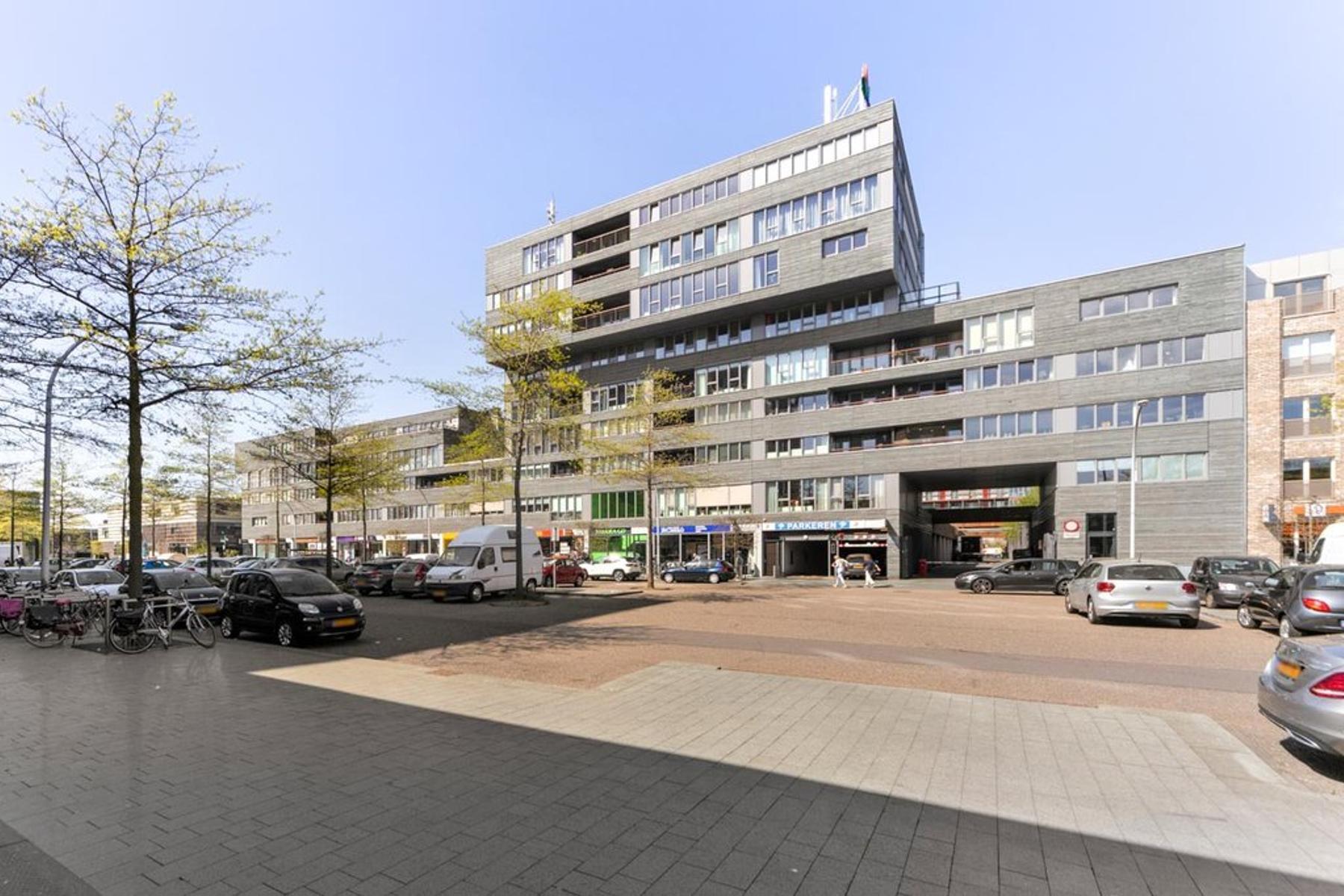 Werkerlaan 103 in Zwolle 8043 LV