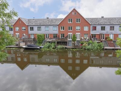 De Waard 27 in Groningen 9734 CV