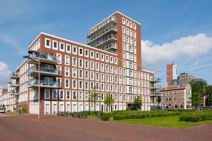 Maashavenstraat 23 in Rotterdam 3072 AW