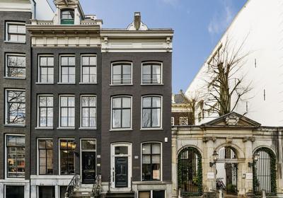 Keizersgracht 386 I in Amsterdam 1016 GB