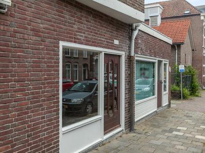 Alexanderstraat 5 in Arnhem 6812 BB